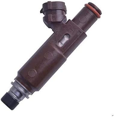 EMIAOTO 1pcs 195500-3990 Fuel Injector Nozzle Auto Parts for Mazda car Truck Parts