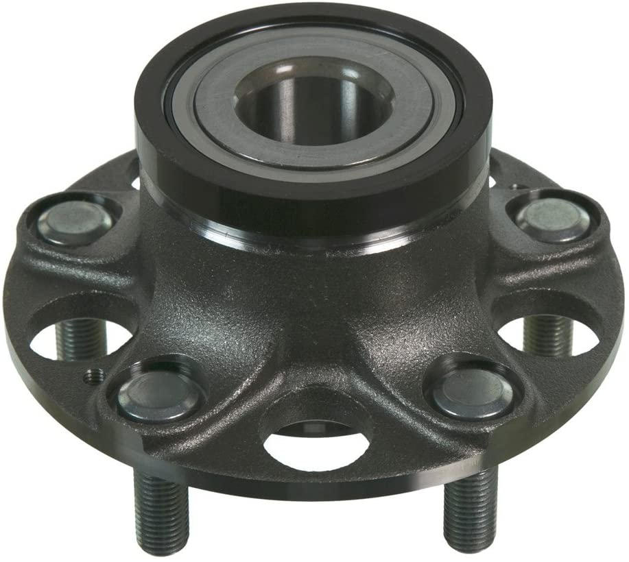 Stirling - 2016 For Honda CR-Z Rear Wheel Bearing and Hub Assembly x 1