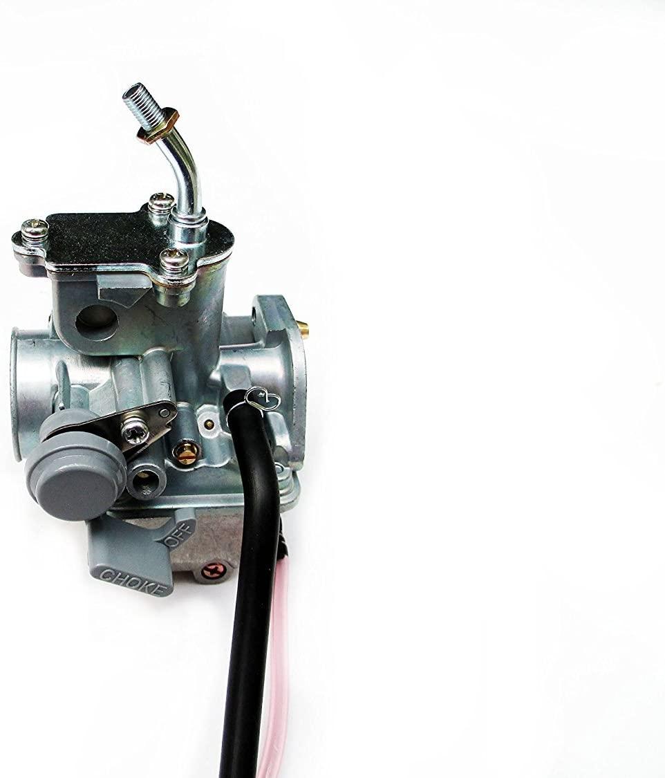 Performance Carburetor Fits Yamaha Badger 80 1992-2001