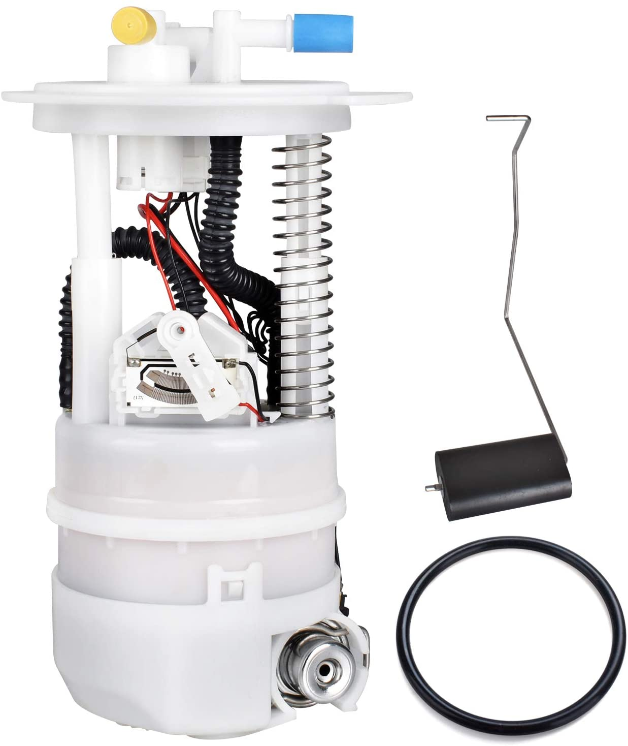 FAERSI Fuel Pump Assembly Replace OEM# E8545M Compatible with Nissan Altima 2004 2005 2006 Maxima & Quest 2004 2005 2006 2007 2008 Quest 2009 2.5L I4/3.5L V6 (Except California Emissions)