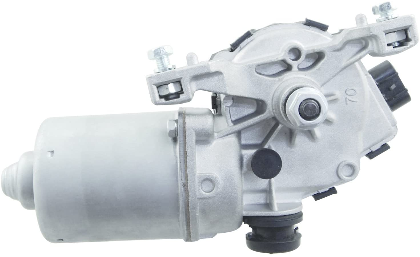 Rareelectrical NEW FRONT WIPER MOTOR COMPATIBLE WITH CHRYSLER PT CRUISER BASE CLASIC COUTURE 10389558 5175910AA