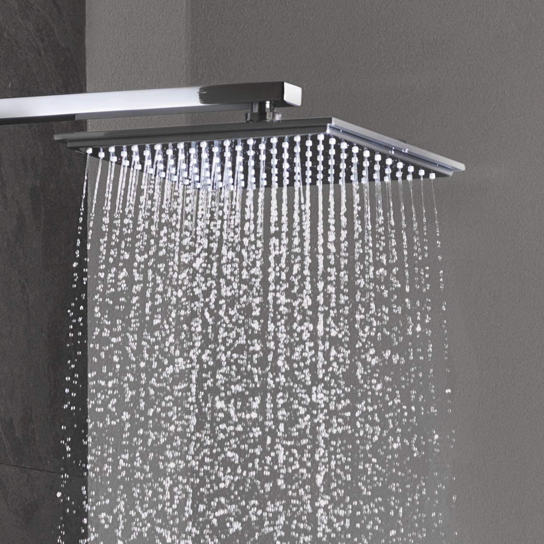 Grohe 27480000 Rainshower Allure 230 1-Spray Showerhead