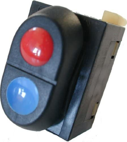 SWITCHDOCTOR Window Switch for 1987-1991 Ford Bronco