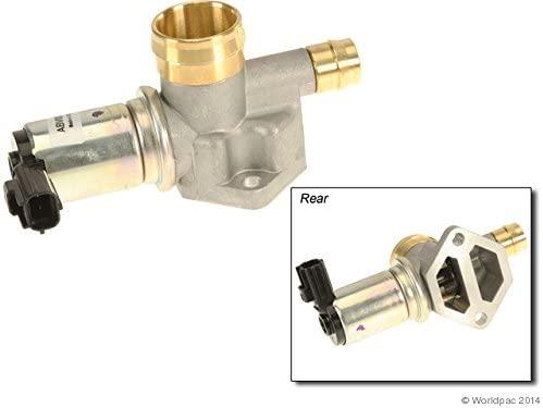 Hitachi W0133-1706522 Fuel Injection Idle Air Control Valve