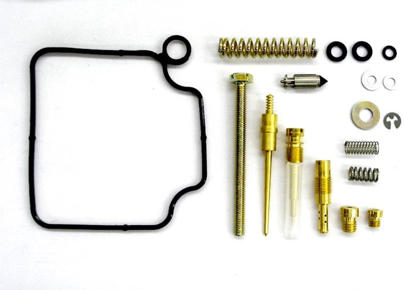 Bronco AU-07208 Carburetor Repair Kit