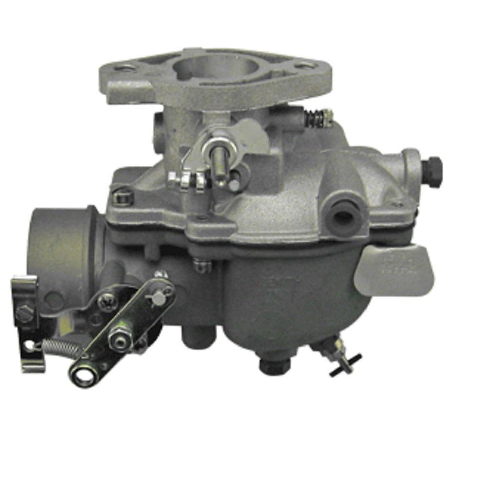 New Zenith Fuel System Carburetor Updraft Gasoline 0-14996