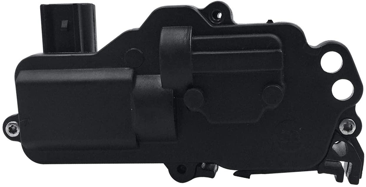 CBX Auto Front Rear Left Side Door Lock Actuator For Explorer F150 Taurus Mark LT Sable