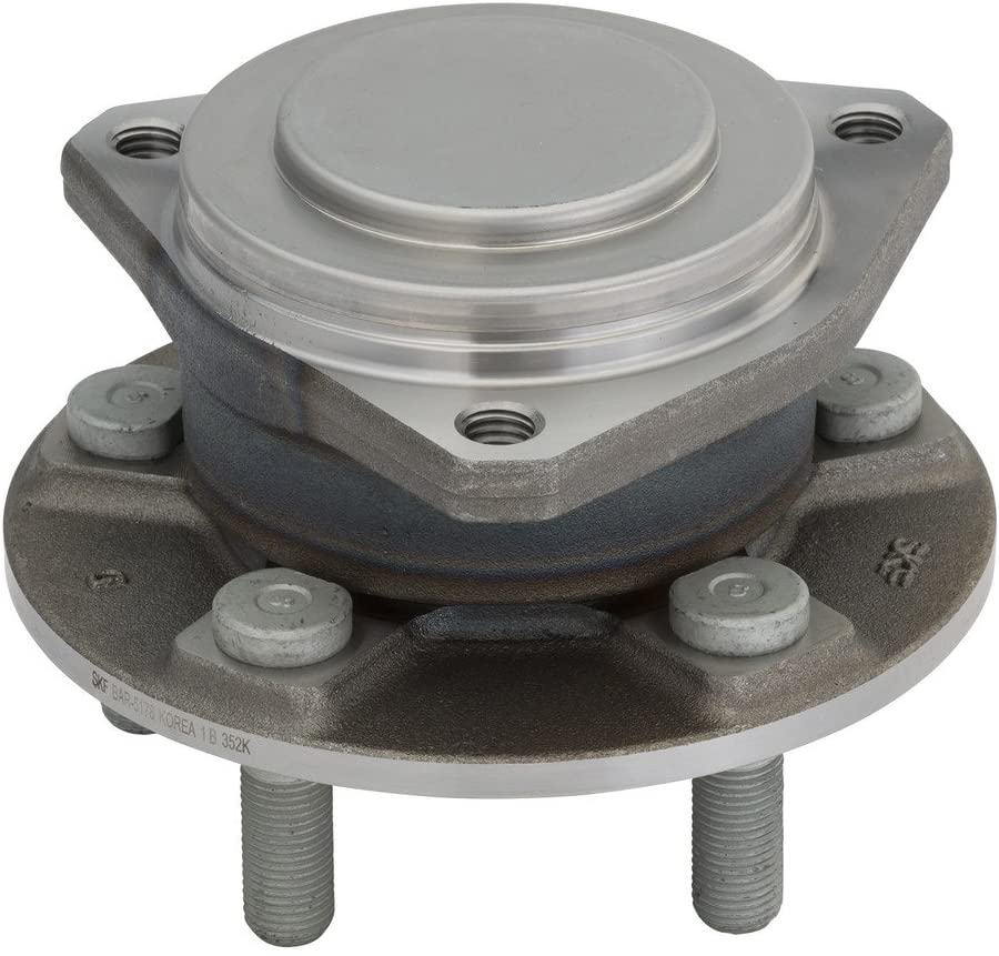 Stirling - 2013 For Chrysler 300 C Luxury Front Wheel Bearing and Hub Assembly x 1