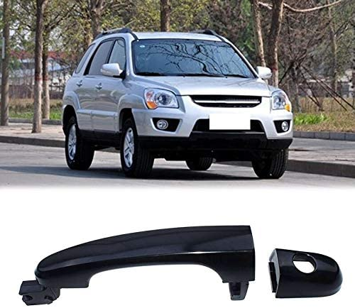 Car Front Left Outside Exterior Door Handle for Kia Sportage 05-10 82651-1F000