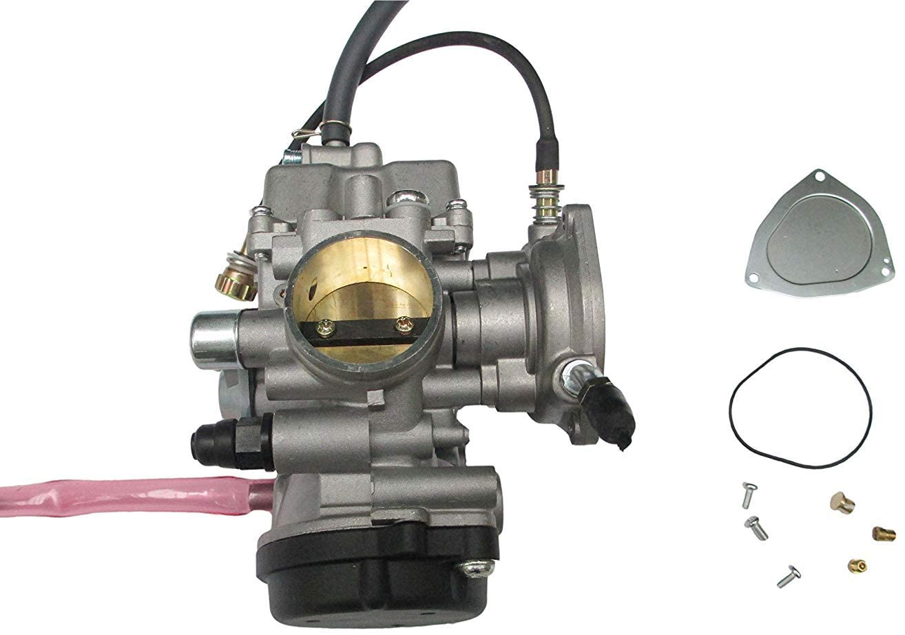 Carburetor fits Yamaha Bruin 350 YFM 350 Yfm350 2004 2005 2006 4wd Carby New