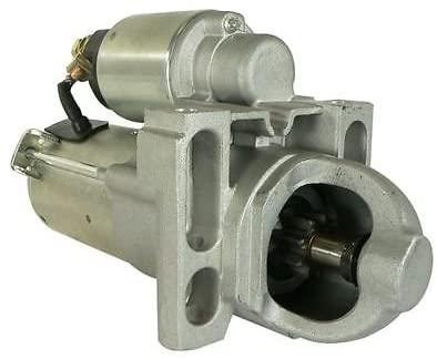 Discount Starter & Alternator Replacement Starter For GMC Savana Vans, Sierra, Yukon 4.8L 5.3L Yukon XL 5.3L
