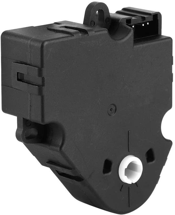 Enrilior HVAC AC Heater Air Blend Door Actuator 16163982 52402588 Fits Compatible with C-h-e-v-r-o-l-e-t Silverado/GMC Sierra
