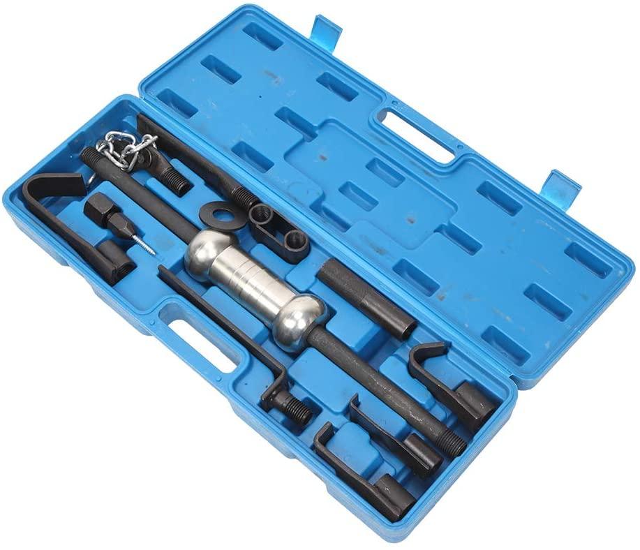 BLPextrm Dent Puller Slide Hammer Auto Body Truck Repair Tool Heavy Duty
