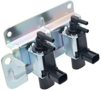 Vacuum Solenoid Valve Intake Manifold Runner Control for F0RD Focus 4M5G-9J559-NB