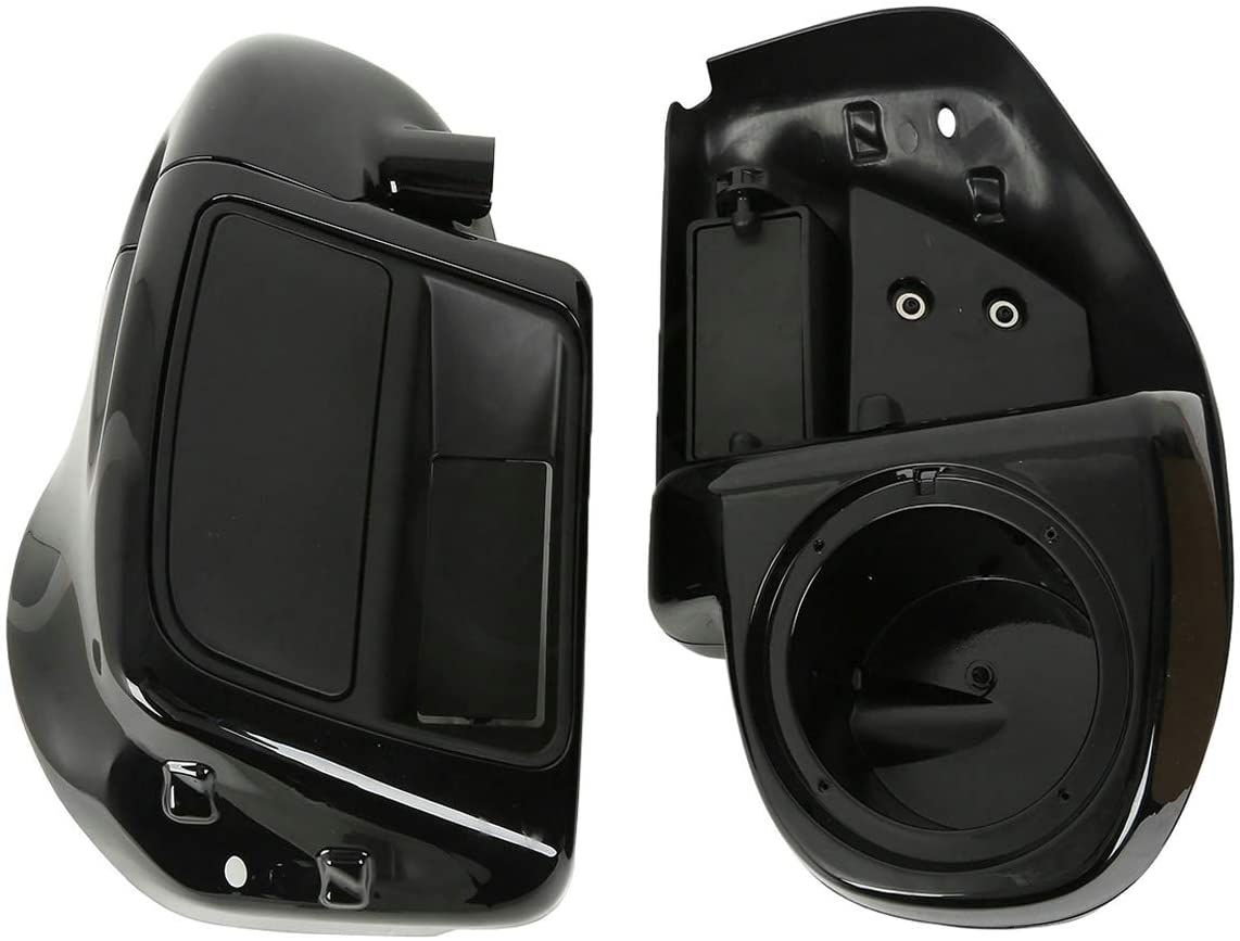 XMT-MOTO Lower Vented Fairing W/ 6.5