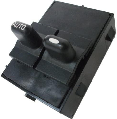 SWITCHDOCTOR Window Master Switch for 1999-2004 Oldsmobile Alero (2 Door)
