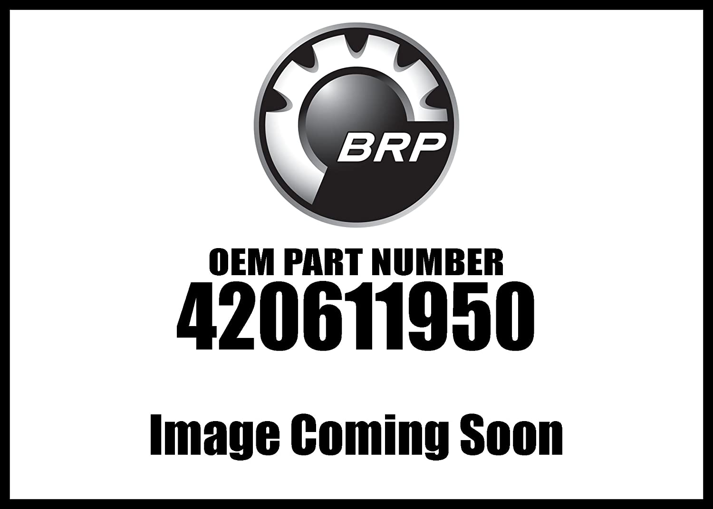 Sea-Doo 2014-2018 Spark Spark 900 Oil Pump Cover 420611950 New Oem
