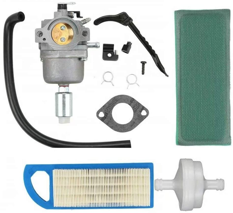 New High Performance Carburetor w/Air Filter for Briggs & Stratton 698620 799727 794572 791858 792358 793224 697190 697141 14hp 15hp 16hp 17hp 17.5 HP 18hp