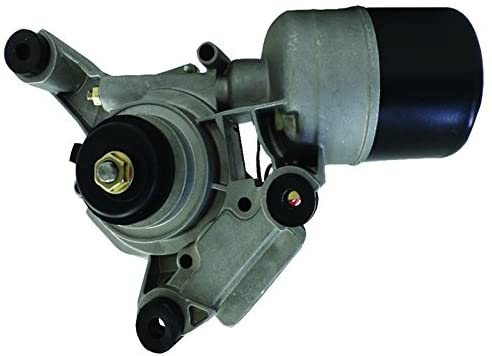 Rareelectrical NEW FRONT WIPER MOTOR COMPATIBLE WITH BUICK REGAL 4.1L 4.4L 1982 RIVIERA 5.0L 5.7L 4961606