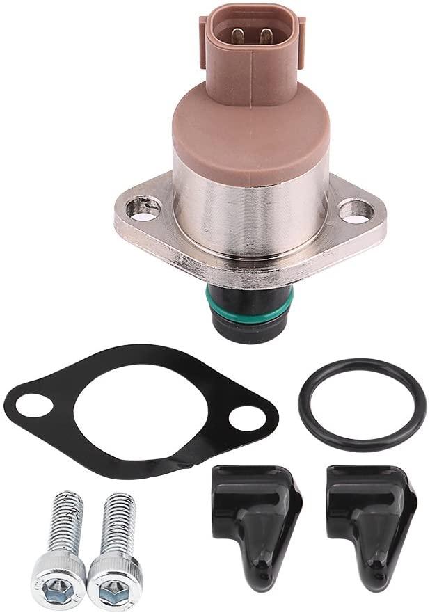 Akozon Fuel Pump Metering Solenoid Valve Pressure Suction Control Valve 294200-0360 294200-0160 294200 For Ford Transit