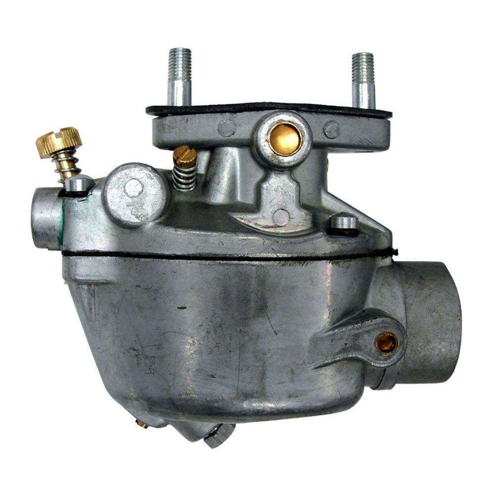 312954 One New Carburetor w/Marvel Schebler Design Made to Fit Ford Tractor Models 501 541 601 611 621 631 641