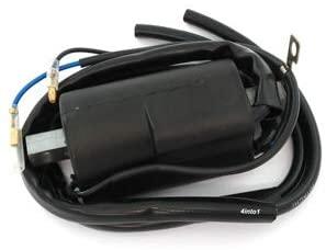 Ignition Coil - 30501-300-003 - Fits Honda CB350F/400F/500/550/750