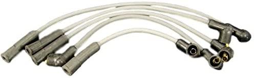 Niehoff Ultra 12-448 Spark Plug Wire Set 80 81 82 Tercel DLX STD SR5 1.5L I4