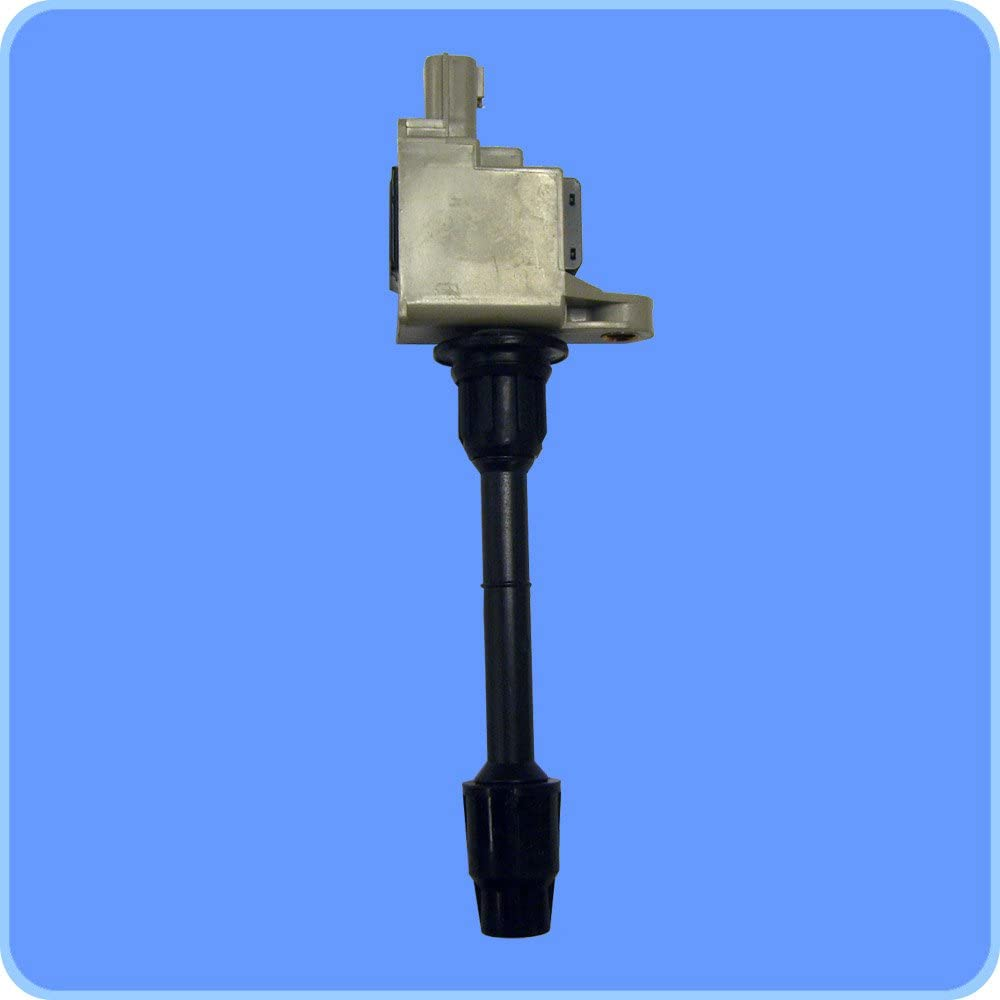 New Richporter Ignition Coil C-606 Set of 6