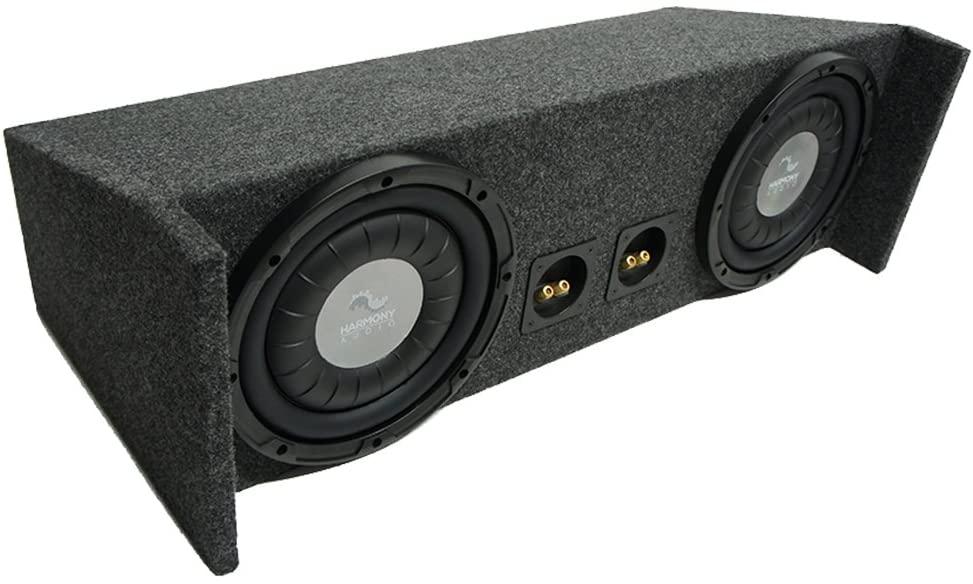 Harmony Audio F104 10