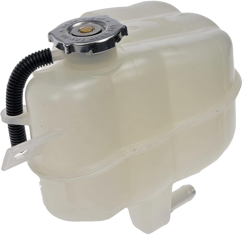 Dorman 603-453 Front Engine Coolant Reservoir for Select Dodge Models