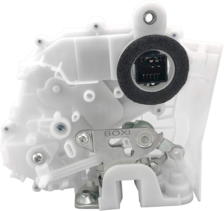BOXI Door Latch & Lock Actuator Rear Right Passenger Side Assembly Fits 2007-2011 Honda CR-V72610-SWA-A01 72610SWAA01