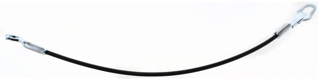 For Ford F-150 Heritage Tailgate Cable 2004 R=L Single Piece | 22 Inches | FO1918104 | 3L3Z9943052AA