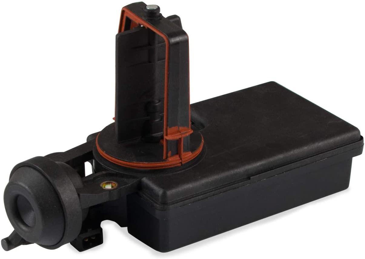 Air Intake Manifold Flap Adjuster Unit DISA Valve Compatible with BMW E46(M56) E39 E60 3.0L 325Ci 325i 330Ci 330i 330Xi 530i X3 X5 Z3W Z4(3.0i) Replace Part Number 11617544805 11617502269 (3.0L)