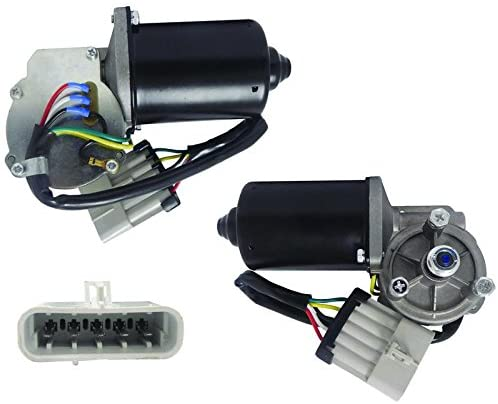 New 24V Front Wiper Motor Replacement For 2007-Current Semi ProStar LoneStar TransStart
