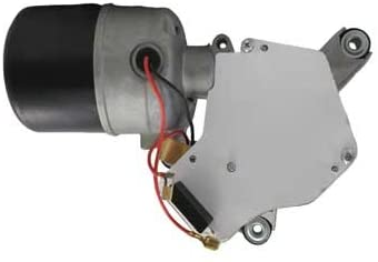 New Front Windshield Wiper Motor 5044907 Replacement For GMC Sprint 1975 1976 1977