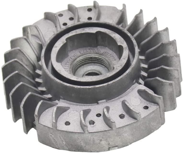 QHALEN Flywheel for Stihl MS240 MS260 024 026 Chainsaw 1121 400 1200