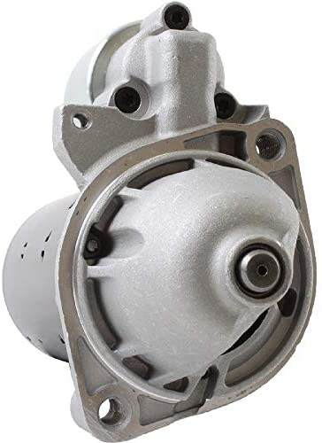 New Total Power Parts SBO0132 Starter Compatible with/Replacement For 2.7L Diesel Dodge Sprinter Van 2003 2004-2006, 3.2L 2005-2006 Mercedes Benz Auto & Truck E Class 2005-2006