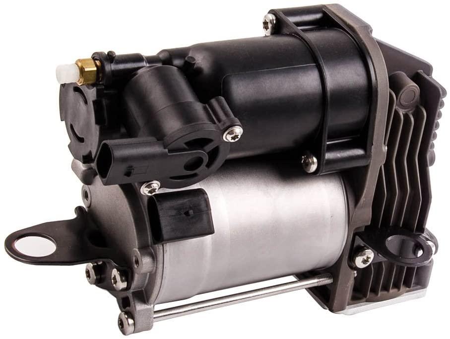 maXpeedingrods Air Suspension Compressor for Mercedes-Benz W221 S400 S550 S600 CL550 CL600 (2007-2012) Air Pump 2213201704