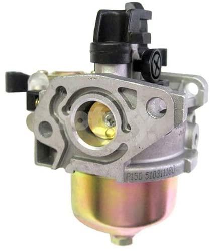 Carburetor Repl Honda 16100-Z0D-003