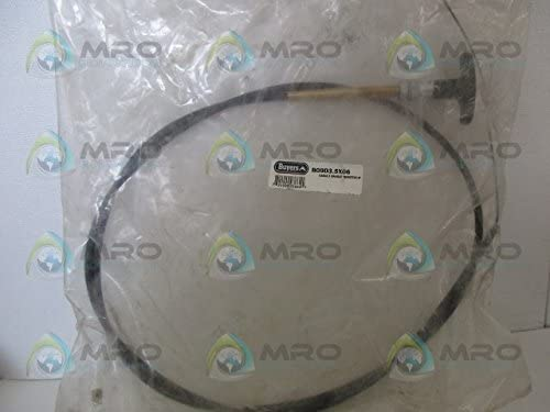 BUYERS PRODUCTS RO9D3.5X06 CABLE, HANDLE THROTTLENEW IN ORIGINAL PACKAGE