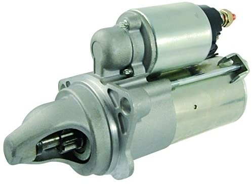 New Starter Replacement For 2002-2006 Saturn Vue 4-cyl 2.2L 10465551 19136242 89017443 89017523 9000933 9000976 9000977