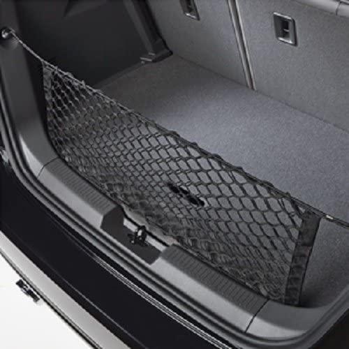 Envelope Style Trunk Cargo Net for Chevrolet Spark 2013 2014 2015 2016 2017 2018 2019 2020 New