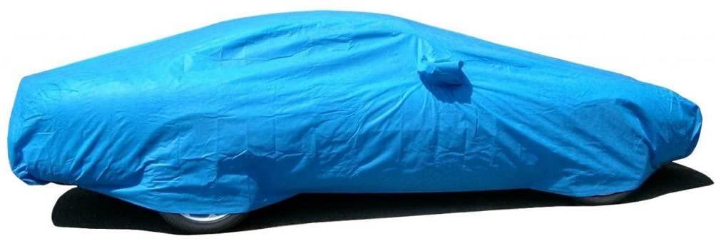 Mitsubishi Lancer Evo 'Sahara' Indoor Fitted Car Cover