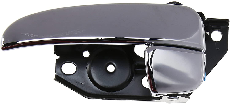 Genuine Hyundai Sonata Front Driver Side Door Handle Inside (Partslink Number HY1352106)