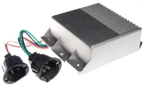 Rareelectrical NEW IGNITION MODULE COMPATIBLE WITH 1975-1997 FORD TRUCK D6AE12A199A2A D6AE12A199A2B D6AZ12A199A