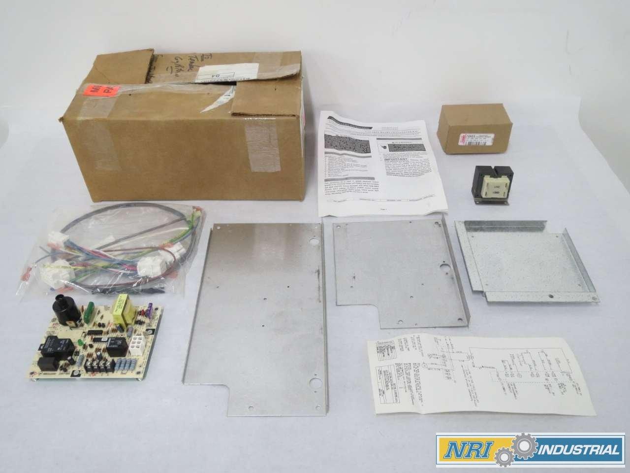 LENNOX 19M54 HEATER IGNITION CONTROL MODULE KIT PCB CIRCUIT BOARD B482675