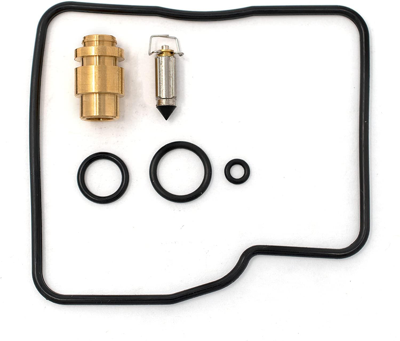 DP 0101-179 Front Carburetor Rebuild Repair Parts Kit Fits Suzuki