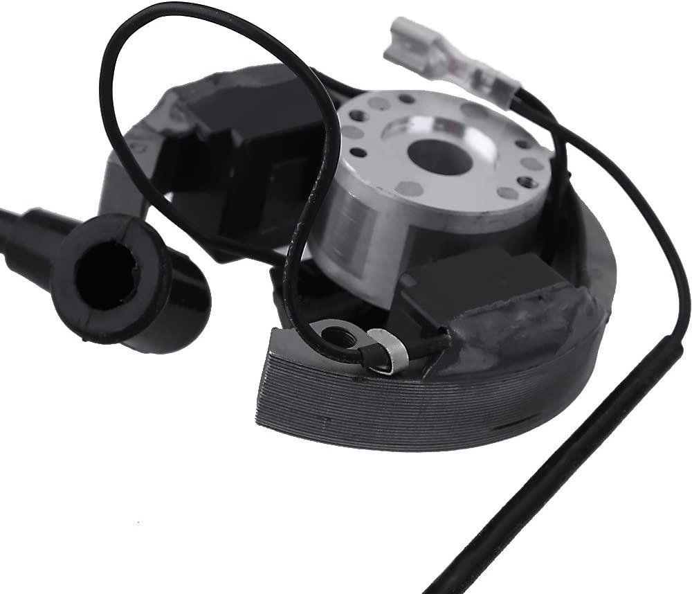 High Output Stator Rotor + Ignition Coil Kit Magneto For KTM50 KTM 50 SX LC Pro Senior Mini Adventure