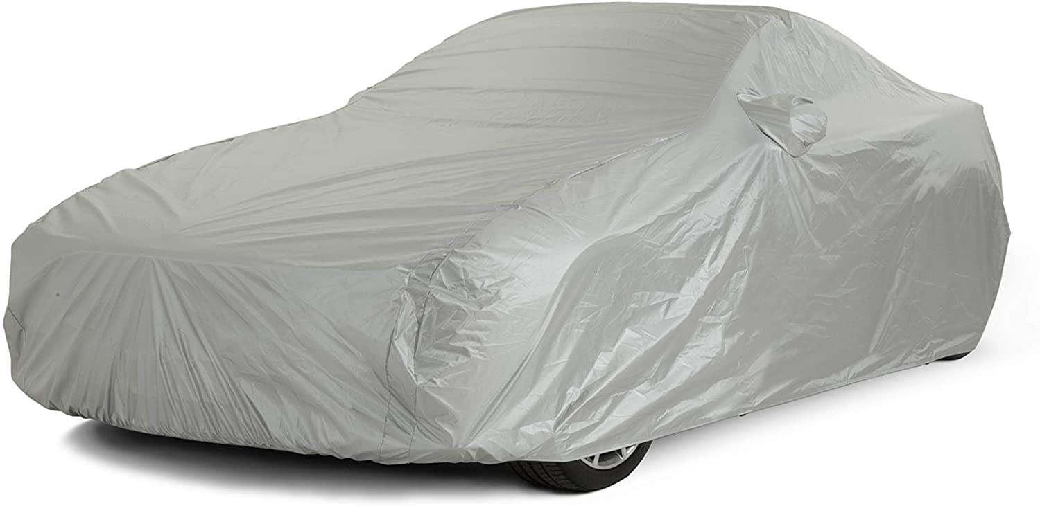 Stormforce Outdoor Fitted Car Cover to fit (Nissan 350Z 2002-2009)