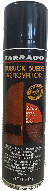 TARRAGO Suede & Nubuck Re Color Dye Nourishing Spray Can 8.45 oz (250 ml)